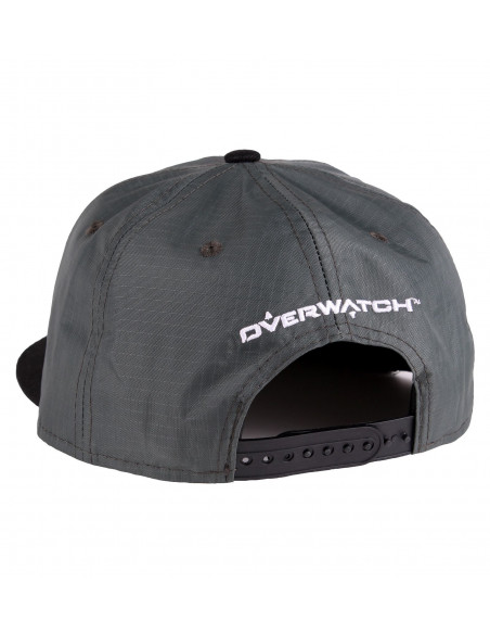 Casquette Overwatch - Blackout Logo