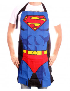 Tablier DC Comics Superman - Costume