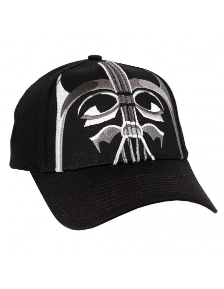 Casquette Star Wars VIII - Vador face