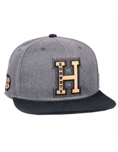 Casquette Harry Potter - Hogwarts School Patchs