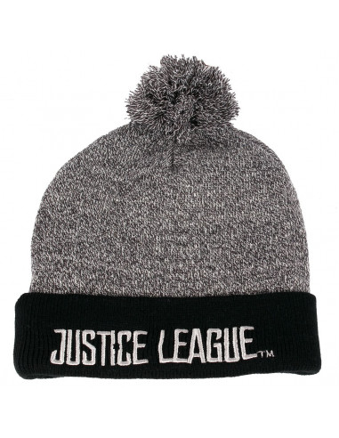 Bonnet Justice League DC Comics - Logo