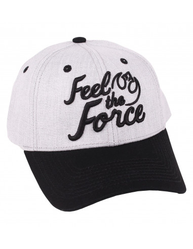 Casquette Star Wars VIII - Feel The Force