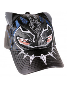 Casquette Black Panther Marvel - Eyes on you Deluxe