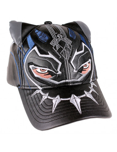 Casquette Black Panther - Eyes on you Deluxe