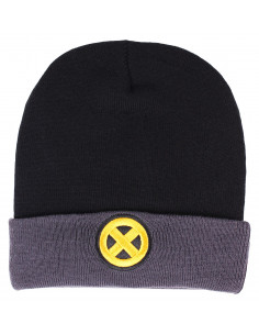Bonnet X-Men Marvel - Logo
